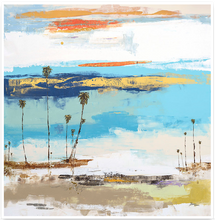Steve Adam Abstract Modern Art - Laguna Beach Artist