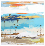 Load image into Gallery viewer, Steve Adam Abstract Modern Art - Laguna Beach Artist