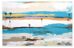 Load image into Gallery viewer, The Lagoon - Seascape Series - Steve Adam Painting