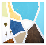 Load image into Gallery viewer, Abstract Palm Seascape Series - Steve Adam Gallery