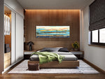 Load image into Gallery viewer, Modern Interior Art by Steve Adam