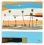 Load image into Gallery viewer, Coastal Modern Abstract Seascape - Steve Adam Gallery