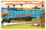 Load image into Gallery viewer, Expansive Seascape - Coastal Modern Art