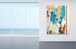 Load image into Gallery viewer, Steve Adam Coastal Contemporary Abstract Art