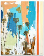 Load image into Gallery viewer, Modern Contemporary Laguna Beach Artist