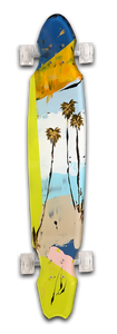 Summer Breeze Skateboard