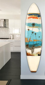 Load image into Gallery viewer, Paradise Surfboard