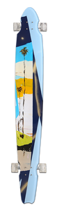 Moody Blues Skateboard