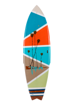 Load image into Gallery viewer, Retro Sands Surfboard