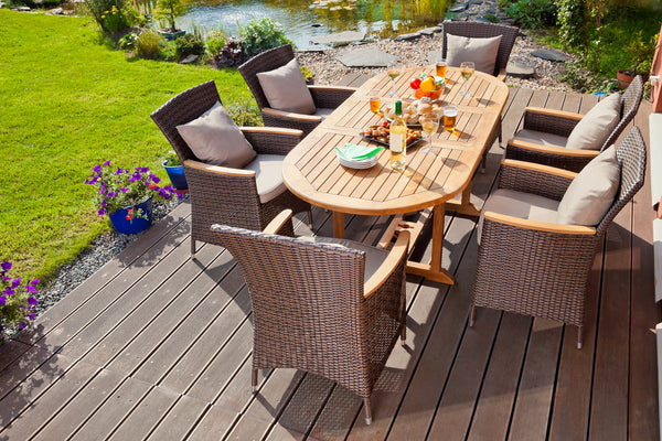 How to Purchase Quality Outdoor Furniture