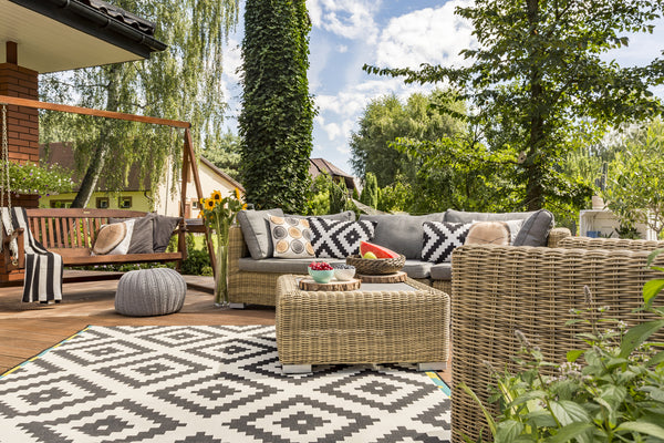 What Is Rattan Furniture? (And Why Is It the Right Choice for Your Outdoor Space?)