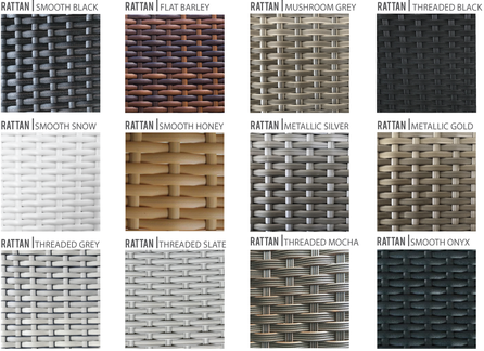 premium-rattan-furniture-RATTAN COLOURS AVAILABLE BY ORDER IN OTHER SERIES