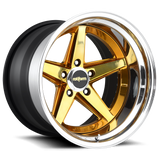 Rotiform 917 Custom Forged Wheel | Offered by CedarPerformance