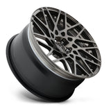 Rotiform BLQ-T Custom Forged Wheel | Offered by CedarPerformance