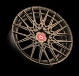 Brada Forged BR-110 2-Piece Wheel | Offer by CedarPerformance