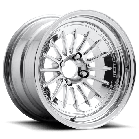 Rotiform BUC-M | Offered by CedarPerformance