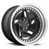 Rotiform CHD-T Custom Forged Wheel | Offered by CedarPerformance