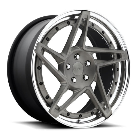 Rotiform CHD Custom Forged Wheel | Offered by CedarPerformance