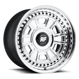 Rotiform DNO Custom Forged Wheel | Offered by CedarPerformance