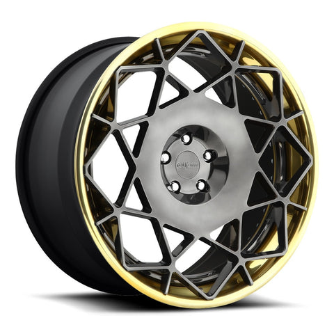 Rotiform DSC Custom Forged Wheel | Offered by CedarPerformance