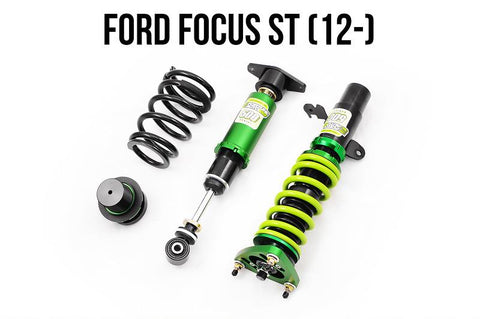 Fortune Auto FA500-FOCUSST | Offered by Cedar Performance