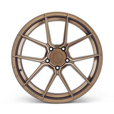 Ferrada Forge-8 FR8 Matte Bronze | Offered by CedarPerformance