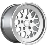 fifteen52 Formula TR - Speed Silver | Offered by CedarPerformance