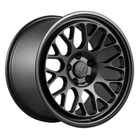 fifteen52 Formula GT - Matte Black | Offered by CedarPerformance