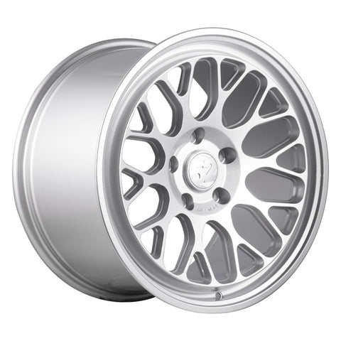 fifteen52 Formula GT - Speed Silver | Offered by CedarPerformance