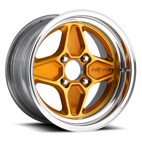 Rotiform GTB Custom Forged Wheel | Offered by CedarPerformance