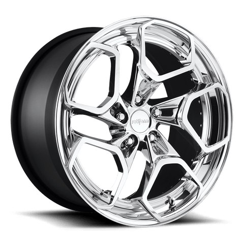 Rotiform HUR-T Custom Forged Wheel | Offered by CedarPerformance