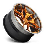 Rotiform HUR Custom Forged Wheel | Offered by CedarPerformance