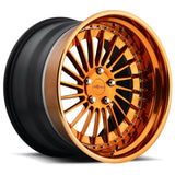 Rotiform IND-T Custom Forged Wheel | Offered by CedarPerformance