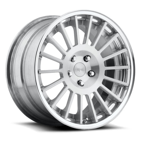 Rotiform IND Custom Forged Wheel | Offered by CedarPerformance