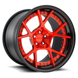 Rotiform KPS Custom Forged Wheel | Offered by CedarPerformance