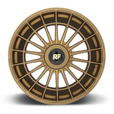 Rotiform LAS-R Custom Forged Wheel | Offered by CedarPerformance