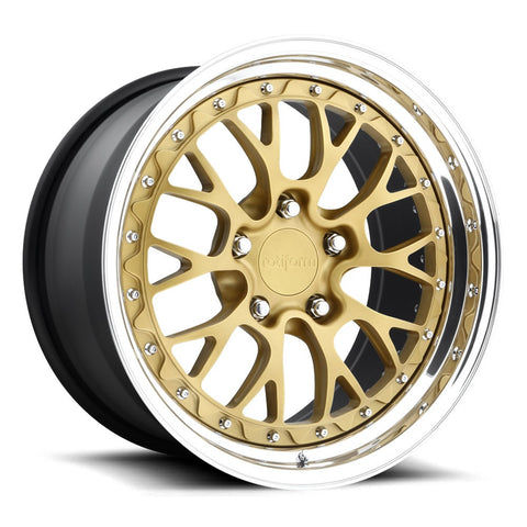 Rotiform LSR Custom Forged Wheel | Offered by CedarPerformance