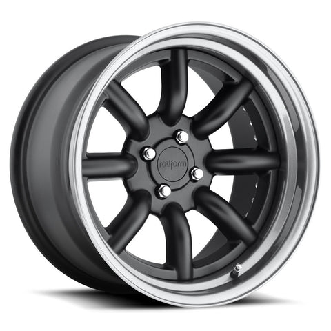 Rotiform MLW Custom Forged Wheel | Offered by CedarPerformance