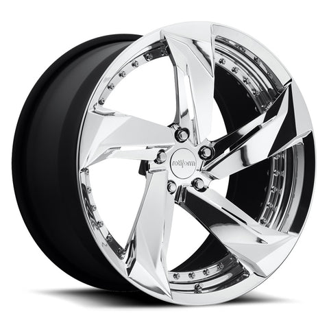 Rotiform MUC Custom Forged Wheel | Offered by CedarPerformance