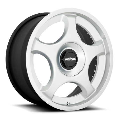 Rotiform NFN Custom Forged Wheel | Offered by CedarPerformance