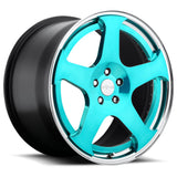 Rotiform NUE Custom Forged Wheel | Offered by CedarPerformance