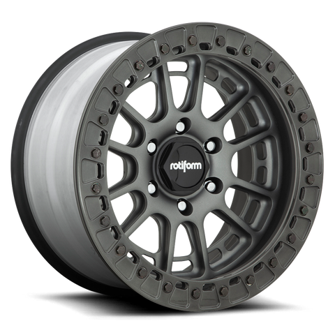 Rotiform OZR-OR | Off-road Truck Wheels | Custom Forged Wheel | Offered by CedarPerformance