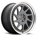 Rotiform OZT Custom Forged Wheel | Offered by CedarPerformance