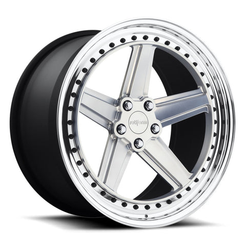 Rotiform PNT Custom Forged Wheel | Offered by CedarPerformance