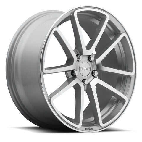 Rotiform SPF - Silver Machined | Offered by CedarPerformance