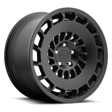 Rotiform CCV - Matte Black | Offered by CedarPerformance