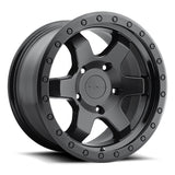 Rotiform SIX-OR - Matte Black | Offered by CedarPerformance