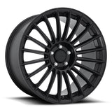 Rotiform BUC - Matte Black | Offered by CedarPerformance