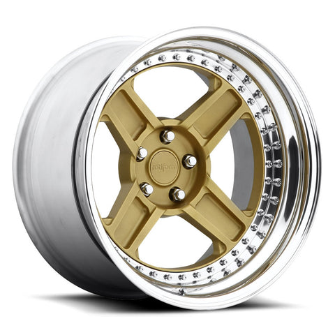 Rotiform RBQ Custom Forged Wheel | Offered by CedarPerformance