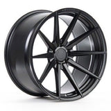 ROHANA RF1 - Matte Black | Offered by CedarPerformance